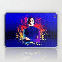 Joan Crawford, The Digit… Laptop & iPad Skin
