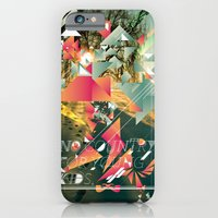 iPhone & iPod Case featuring No Country For Young Kids. by Sobriquet Studio