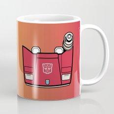 Transformers - Sunstreaker and Sideswipe mug request Mug