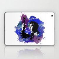 Elvis Color Splash Laptop & iPad Skin
