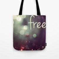 free II Tote Bag