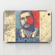 Mass Effect : HOPE iPad Case