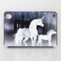 FANTASY - Unicorns iPad Case