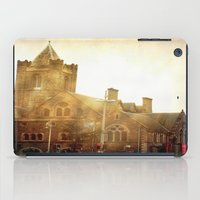 Church Time! iPad Case