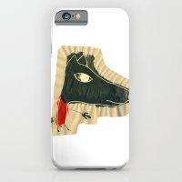 The seven little goats iPhone 6 Slim Case