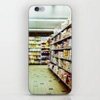 Shopping iPhone & iPod Skin