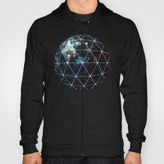Galaxy Geodesic  Hoody