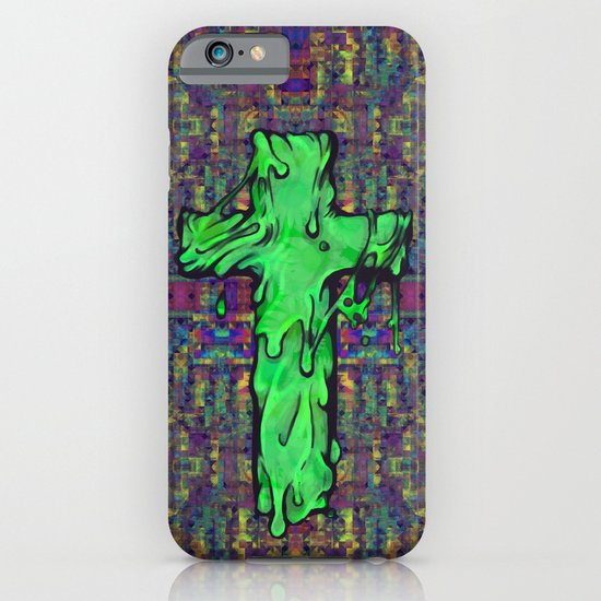 Slime X Cross iPhone & iPod Case