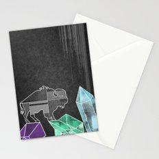 BUFF Stationery Cards