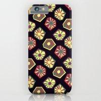 Bursting And Blooming iPhone 6 Slim Case