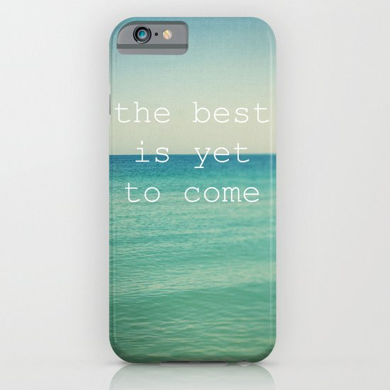 The Best (Waves) iPhone & iPod Case