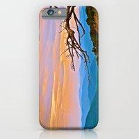 Along Skyline Drive iPhone 6 Slim Case