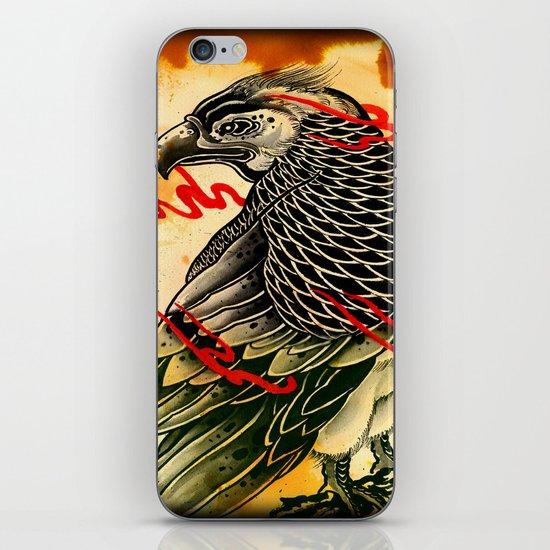 hawkeye iPhone & iPod Skin