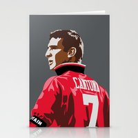 The Legend NO.7 Stationery Cards
