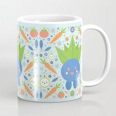 Oddish  Mug