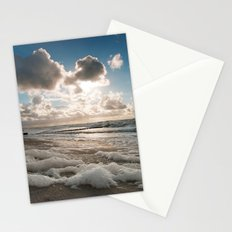 Below My Feet Stationery Cards