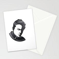 Leonardo DiCaprio Stationery Cards