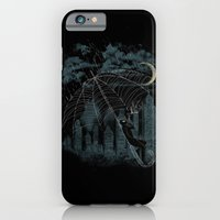 iPhone & iPod Case featuring umbrella by Alan Maia