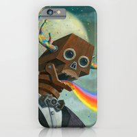 iPhone & iPod Case featuring Observation Then Communication by Jay Montgomery