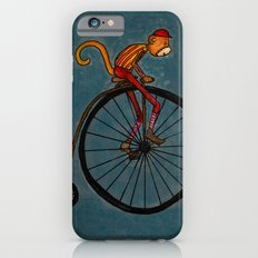Penny Farthing Pete Slim Case iPhone 6s