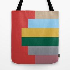 moda v.3 Tote Bag