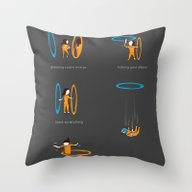 Lesser Known Uses Throw Pillow