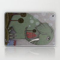 It's an Elephant! Laptop & iPad Skin