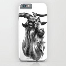 Billy Goat Slim Case iPhone 6s