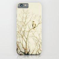 iPhone & iPod Case featuring Hawkeye by Jenn DiGuglielmo