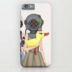 diver Slim Case iPhone 6s