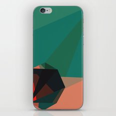 Shape Play 1 iPhone & iPod Skin