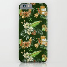 The Year 3000 iPhone 6 Slim Case