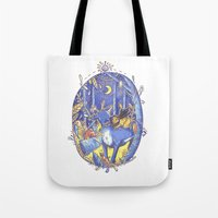 Not All Those Who Wonder… Tote Bag