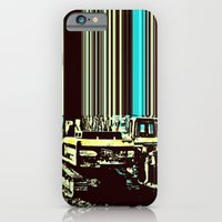 TRACTORUS iPhone 6 Slim Case
