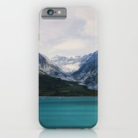 Alaska Wilderness iPhone 6 Slim Case