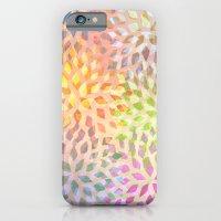 Summer Pattern #2 iPhone 6 Slim Case