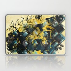 Abstract Thinking Remix Laptop & iPad Skin