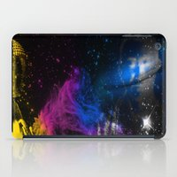 Spirited Fractal iPad Case