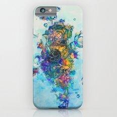 The Diver iPhone 6 Slim Case