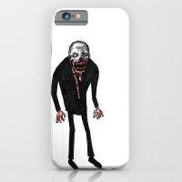 Dead Man Walking iPhone 6 Slim Case