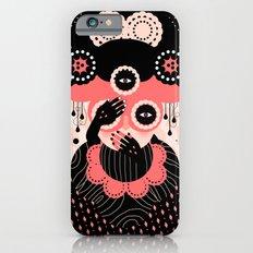 Hallucination iPhone 6 Slim Case