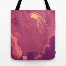 They are here! Tote Bag