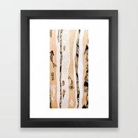 Islands In The Stream Framed Art Print