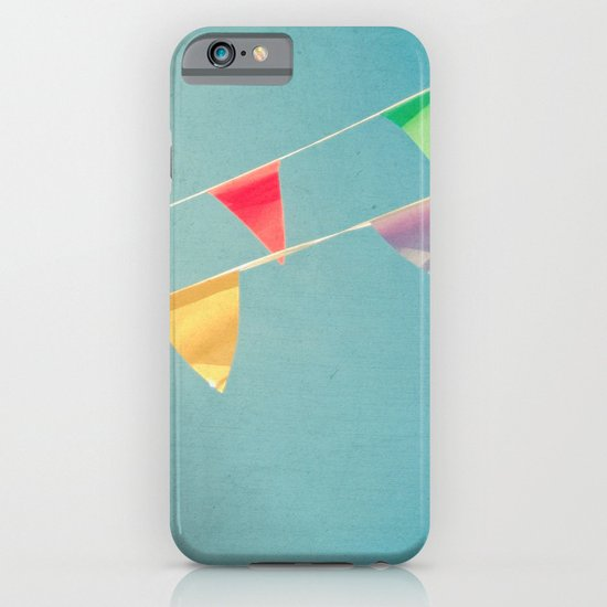 Beach Party iPhone & iPod Case