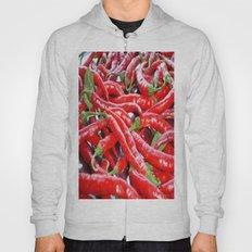 Market Fresh Red Chili P… Hoody