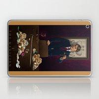 I. The Magician Laptop & iPad Skin