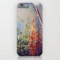 Holga Flowers IV iPhone 6 Slim Case