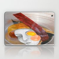 HUEVO GEHRY Laptop & iPad Skin