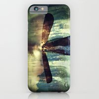 iPhone & iPod Case featuring The Blade 2 by KunstFabrik_StaticMovement Manu Jobst