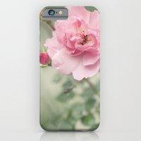 Rose Rainy Day iPhone 6 Slim Case